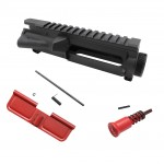 AR-15 Mil-Spec Upper Receiver -Bundle With Dust Cover - Forward Assist [Cerakote Color Option]